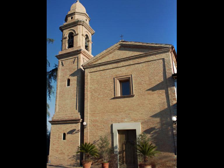 Ristrutturazioni Edifici Religiosi Rimini