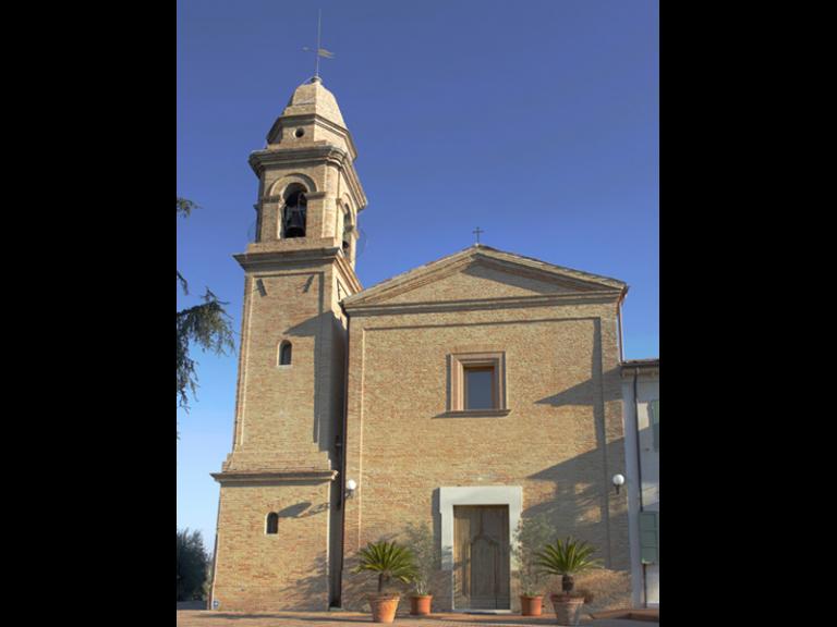Ristrutturazioni Edifici Religiosi Rimini 2
