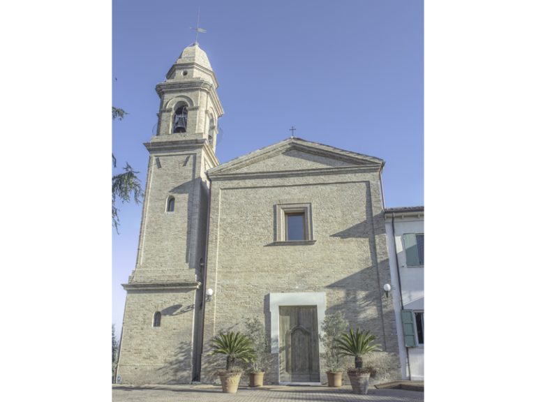 Ristrutturazioni Edifici Religiosi Rimini 4